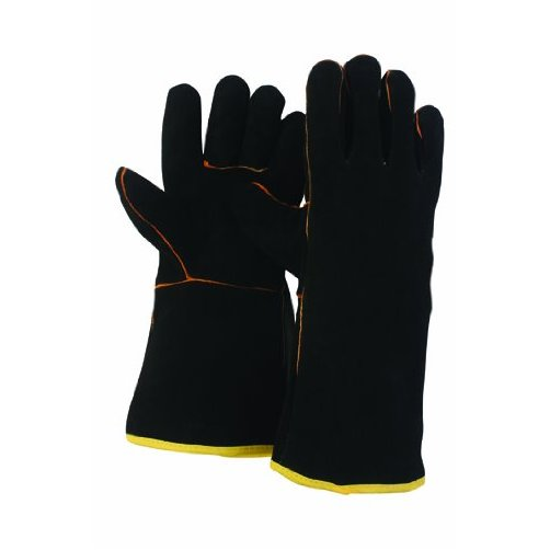 Briers Gauntlet Home and Gardening Gloves Size Large 1 Pair
